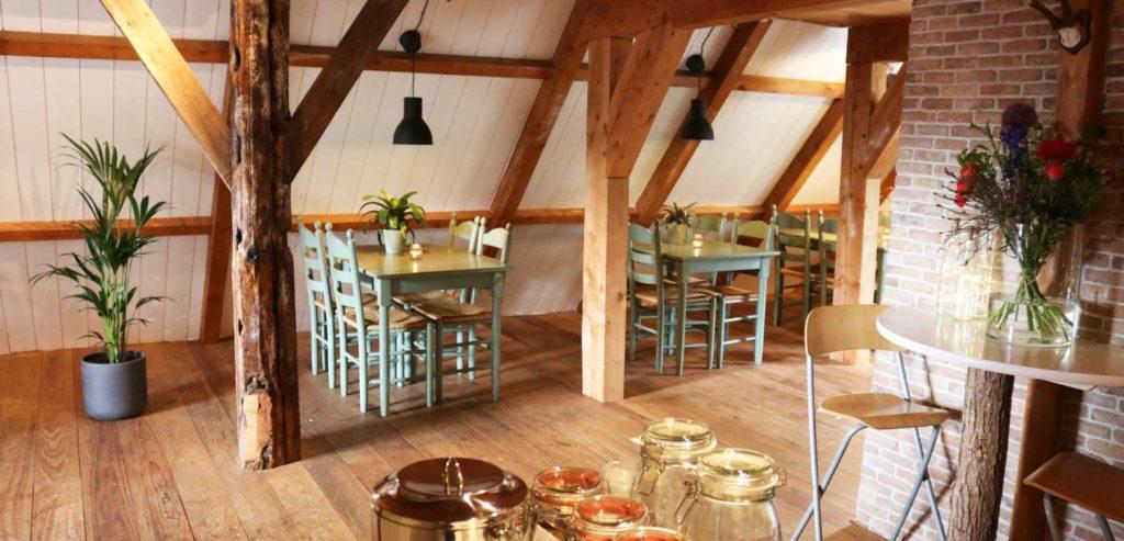 Locatie huren in Zaandijk voor vergadering, feestje of workshop?